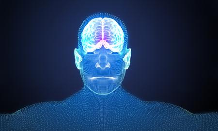 Non-Invasive Brain Stimulation Used to Improve Parkinson's Disease Symptoms