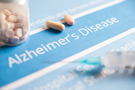 Potentially Effective Treatment of Alzheimer's Disease Discovered