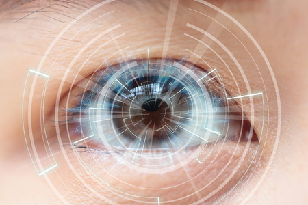 Smart Contact Lens Could Improve Outcomes for Patients with Congenital Eye Diseases