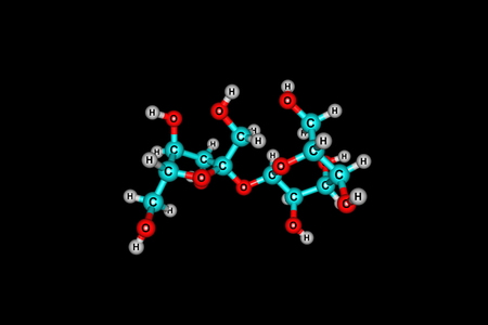 Electron Tunneling Can Identify Carbohydrates at Single-Molecule Level