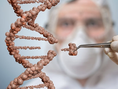 New CRISPR Enzyme Offers Greater Potential for Genome Editing