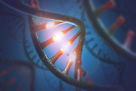 Non-invasive One-Time Treatment for Familial Alzheimer's Disease Shown to be Effective in Mice