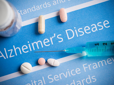 New Tool Helps with Early Detection of Alzheimer's Disease