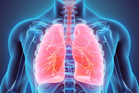 New Imaging Technique Developed for Non-Invasive Diagnosis of COPD